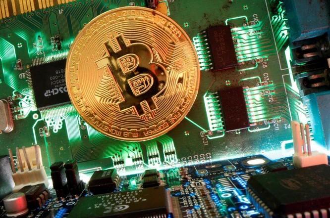 Bitcoin tiếp tục lập kỷ lục mới dịp đầu năm 2021 ảnh 1