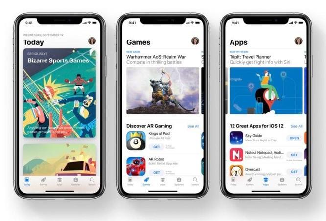 Hàng chục nghìn game trên App Store của Trung Quốc bị xóa bỏ ảnh 1