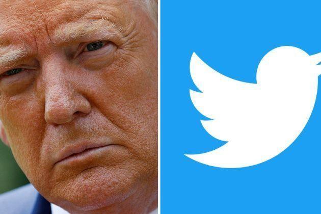 Nhiều mạng xã hội đồng loạt xóa video ủng hộ người biểu tình của ông Trump ảnh 2