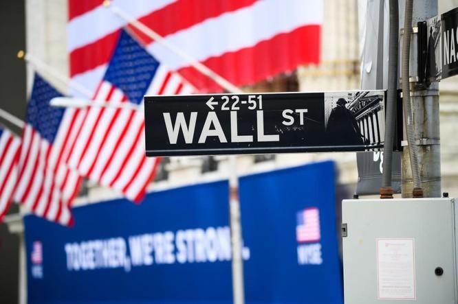 Người Mỹ sẽ không bị cấm đầu tư vào Alibaba, Tencent và Baidu ảnh 1