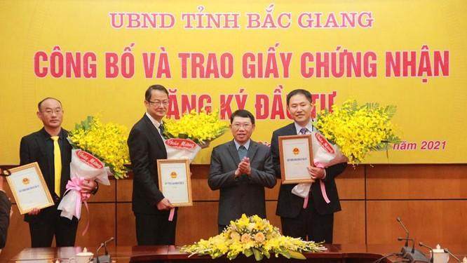 """Sắp có iPad và Macbook """"Made in Vietnam"""" ảnh 1"""