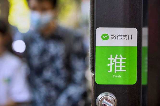 WeChat đã ảnh hưởng đến thế giới trực tuyến của Trung Quốc như thế nào? ảnh 1