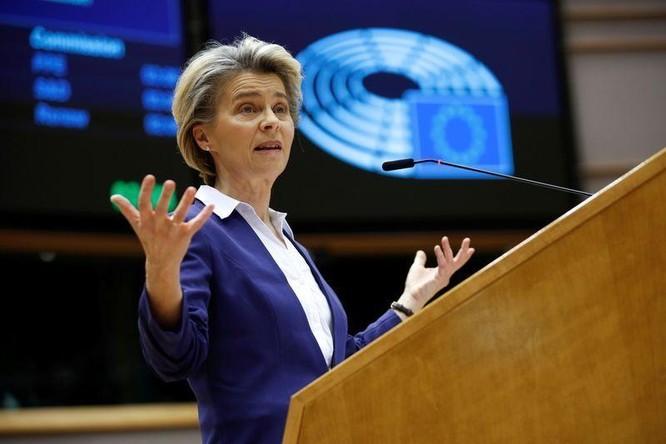 """EU hy vọng """"Big Tech"""" sẽ bị giám sát chặt chẽ hơn dưới thời ông Biden ảnh 1"""