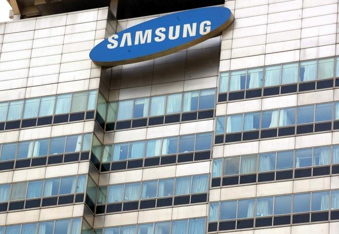 """""""Thái tử"""" ngồi tù, Samsung bị ảnh hưởng thế nào? ảnh 2"""