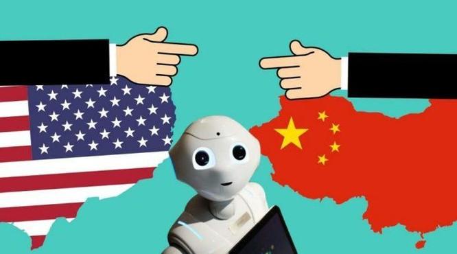 Trung Quốc và Mỹ: Ai sẽ chiến thắng trong cuộc đua trí tuệ nhân tạo? ảnh 4