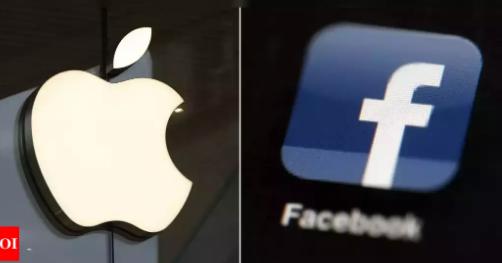 """Cuộc chiến Facebook - Apple: """"Ông lớn"""" Facebook bắt đầu phản công ảnh 4"""