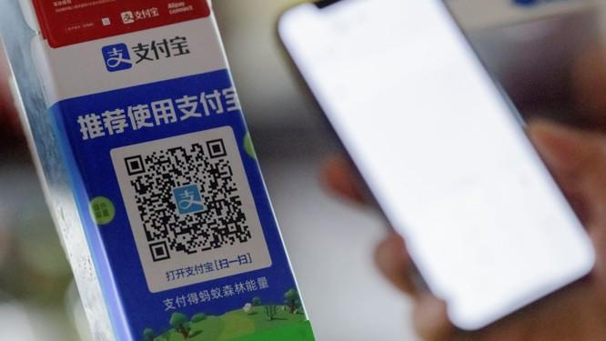 """Trung Quốc ban hành các quy tắc mới """"xiết"""" các công ty công nghệ ảnh 1"""