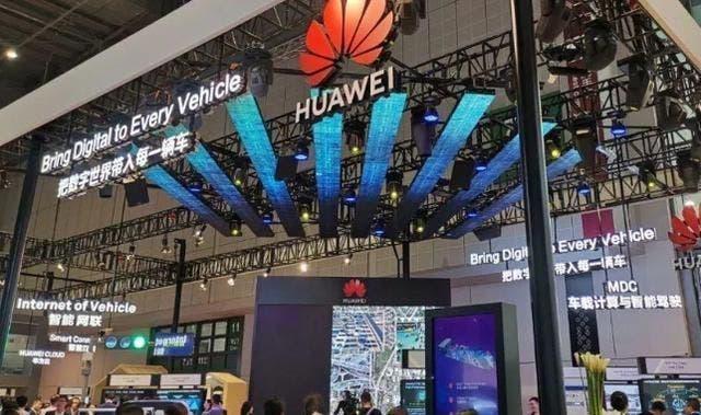 Huawei đã tham gia hơn 50% mạng 5G thương mại trên thế giới ảnh 1