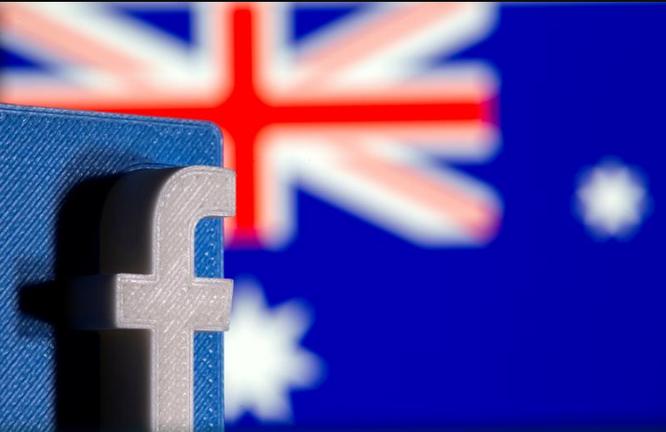 Australia chính thức thông qua dự luật buộc Facebook, Google phải trả tiền cho báo chí ảnh 1