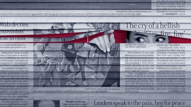 Viện nghiên cứu Reuters: Niềm tin vào báo chí tăng mạnh trong bối cảnh đại dịch Covid-19 ảnh 2