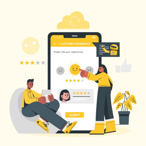 Trải nghiệm khách hàng trong chuyển đổi số: Những điểm cần lưu ý ảnh 1