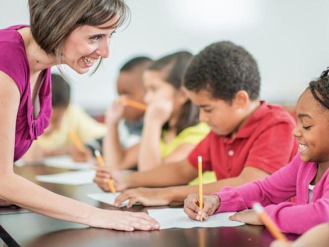 8 xu hướng chuyển đổi số hàng đầu trong giáo dục hiện nay ảnh 2