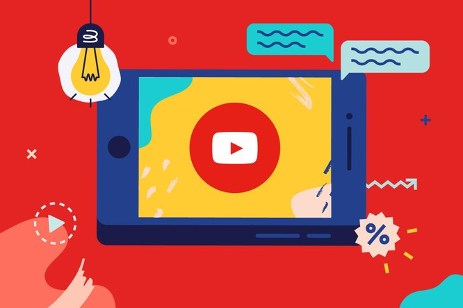 Bí quyết giúp SCMP hút 2,5 triệu lượt subscribe trên YouTube ảnh 2
