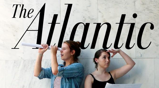 Giải mã cách The Atlantic tăng 36.000 lượt đăng ký chỉ trong vòng 3 tháng ảnh 2