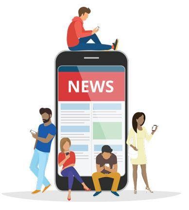 Công chúng có quan tâm đến tình hình kinh doanh của báo chí hay không? ảnh 1