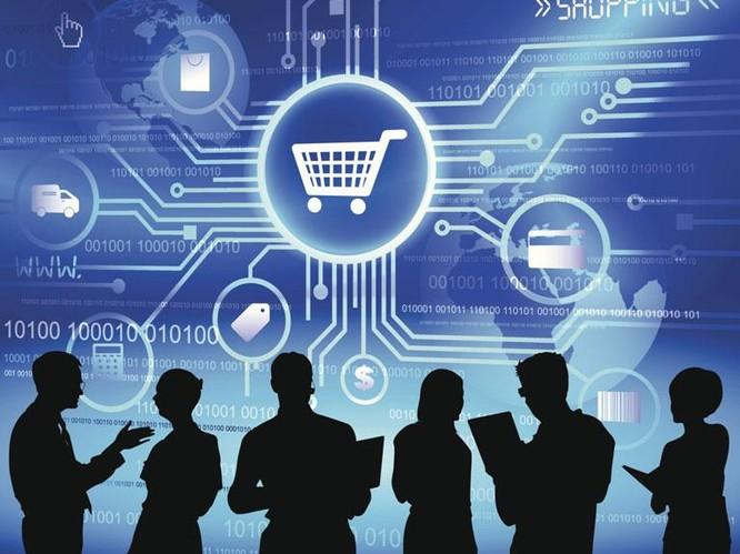 5 thách thức công nghệ các nhà bán lẻ đang phải đối mặt ảnh 1