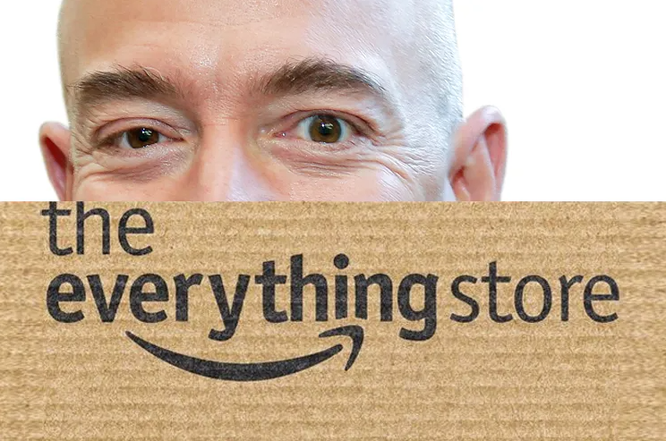 3 bài học chuyển đổi số từ Amazon dành cho các công ty tài chính và kế toán ảnh 3
