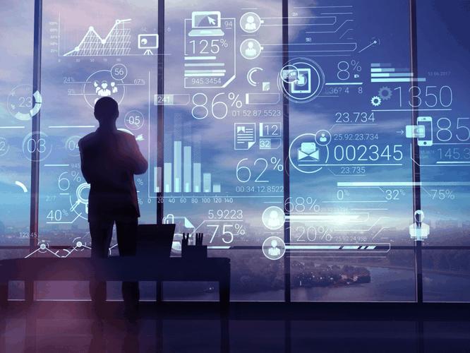 Dịch vụ chuyển đổi số: Gợi ý cách doanh nghiệp bước sang thế giới số ảnh 2