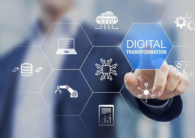Dịch vụ chuyển đổi số: Gợi ý cách doanh nghiệp bước sang thế giới số ảnh 4