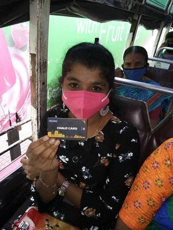 Bất ngờ cách một startup Ấn Độ số hóa lộ trình di chuyển bằng xe buýt ảnh 3