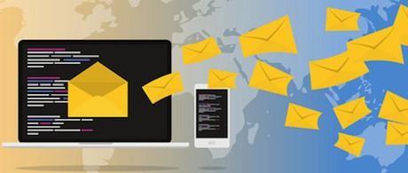 Báo chí khai thác bản tin email - tìm kiếm điều mới từ một nền tảng cũ ảnh 2