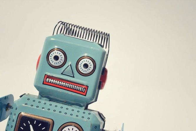 Vai trò của bot, chatbot trong báo chí hiện nay ảnh 1