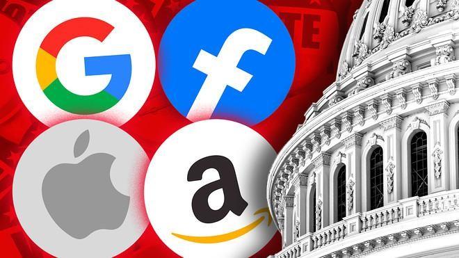 """Báo chí cần """"đối phó"""" với Facebook và Google như thế nào trong kỷ nguyên số? ảnh 1"""