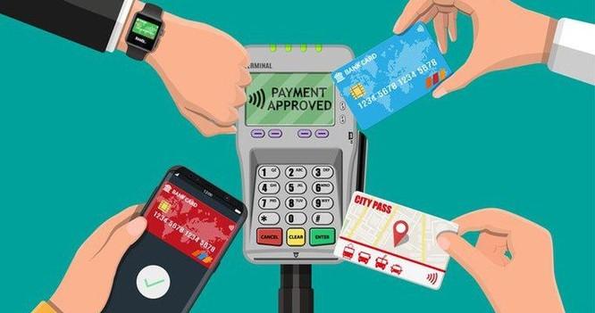 Thanh toán không tiếp xúc đã trở thành trạng thái bình thường mới đối với ngành bán lẻ như thế nào? ảnh 2