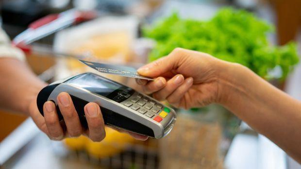 Thanh toán không tiếp xúc đã trở thành trạng thái bình thường mới đối với ngành bán lẻ như thế nào? ảnh 1