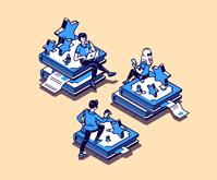 Nhà hàng thời công nghệ khác nhà hàng truyền thống như thế nào? ảnh 3