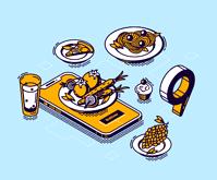 Nhà hàng thời công nghệ khác nhà hàng truyền thống như thế nào? ảnh 4