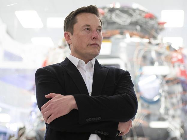 """Elon Musk nói về """"khó khăn nhất từ trước đến nay"""" của Tesla ảnh 1"""