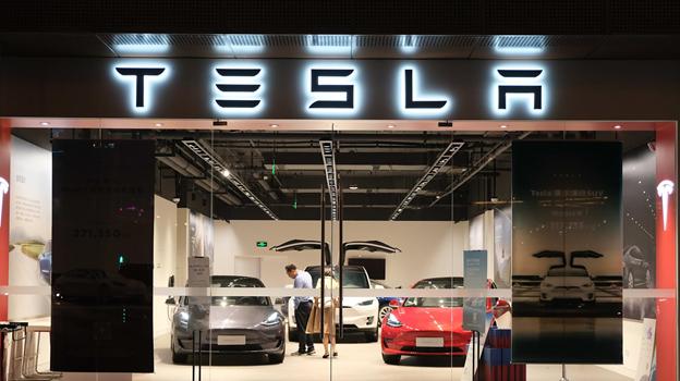 """Elon Musk nói về """"khó khăn nhất từ trước đến nay"""" của Tesla ảnh 2"""
