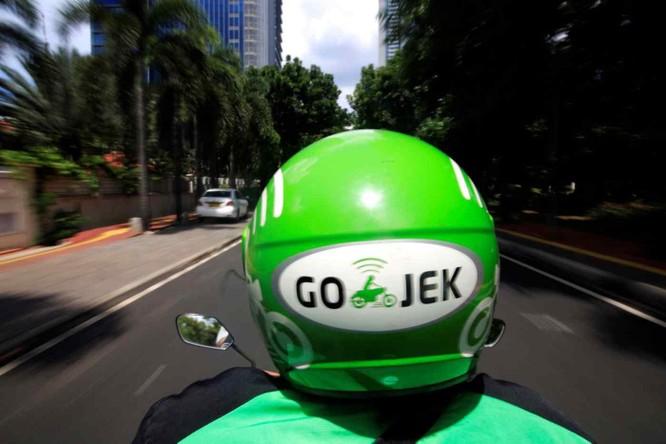 Gojek tham gia 'cuộc chiến 4 bánh', mở ví điện tử cạnh tranh Grab tại Việt Nam ảnh 1