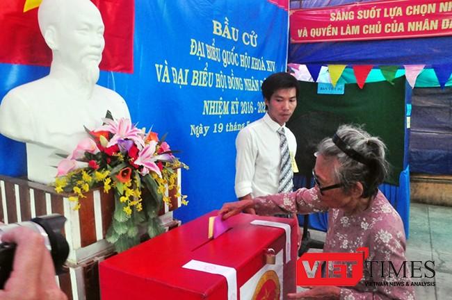 Quảng Nam, bầu cử, giám đốc sở, trẻ nhất nước, VietTimes