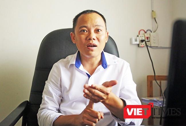 Theo Luật sư Trần Khánh Linh, Giám đốc Công ty Luật TNHH LDL, ông Trịnh Lương Trân có đủ thẩm quyền để chuyển trả số tiền