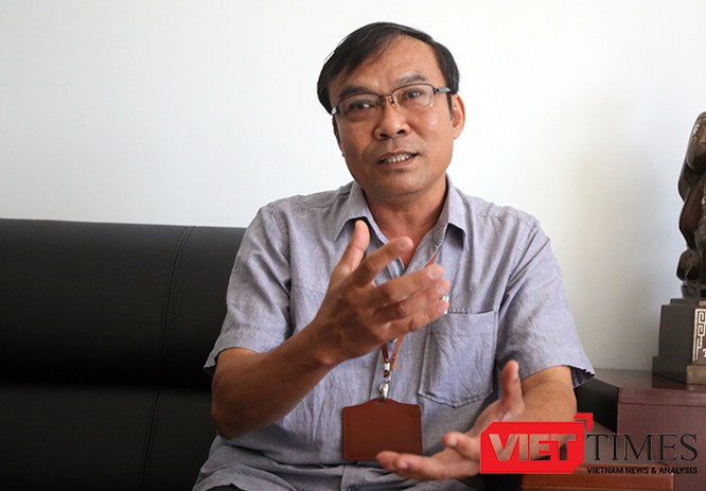 Đà Nẵng, bệnh viện ung thư, HĐND, quốc hữu hóa, Chánh thanh tra, VietTimes