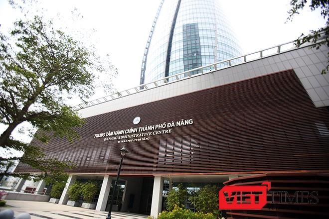 Đà Nẵng, Viettel, thành phố thông minh, thỏa thuận, phát triển, cải cách hành chính