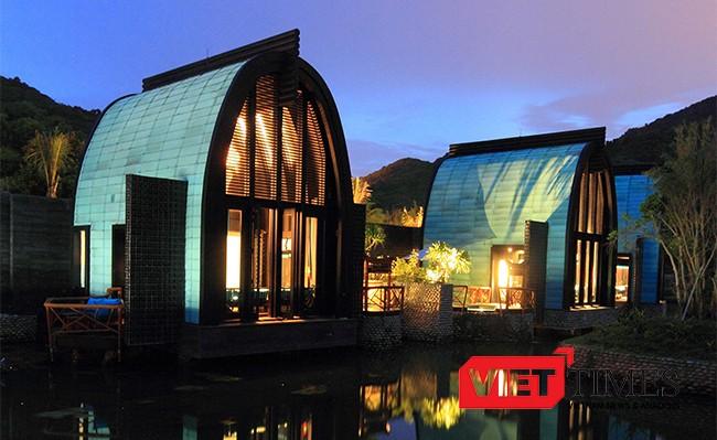 Đà Nẵng, nghỉ dưỡng, InterContinental Danang Sun Peninsula Resort, Sơn Trà, vinh danh, du lịch, VietTimes
