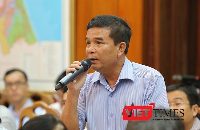 Đà Nẵng, Thành ủy, Bí thư, Nguyễn Xuân Anh, du khách, Trung Quốc,