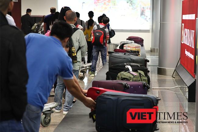 Đà Nẵng, hải quan, sân bay, Đà Nẵng, vòi vĩnh, kỷ luật, VietTimes