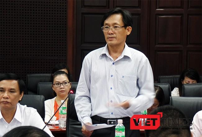 Đà Nẵng, người Trung Quốc, sở hữu, đất đai, đầu tư, lợi dụng, kẽ hở, VietTimes