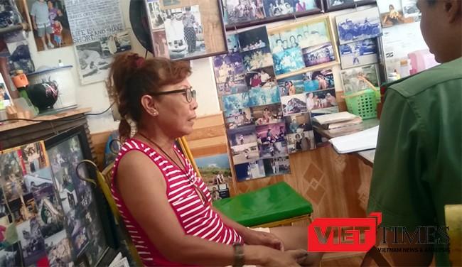 Đà Nẵng, biển Đà Nẵng, chủ quyền, xuyên tạc, poster, khách Trung Quốc, VietTimes