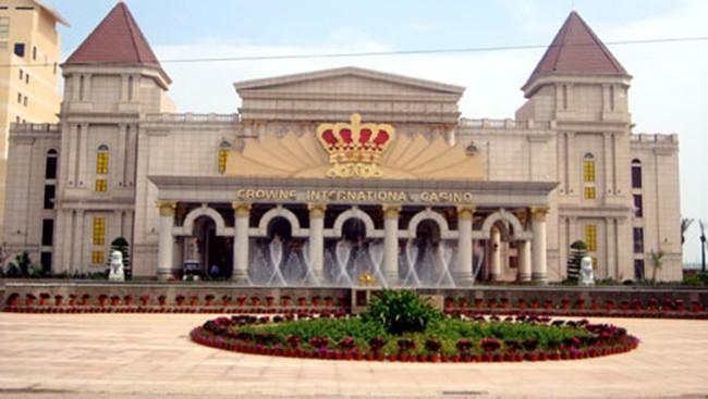 Đà Nẵng, đánh bạc, casino, Phó thủ tướng, thu ngàn tỷ, CHủ tịch UBND, Huỳnh Đức Thơ, VietTimes