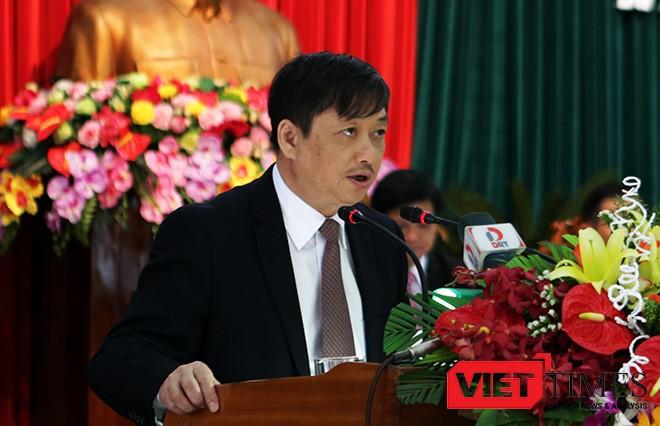 Đà Nẵng, Trung tâm hành chính, di dời, cảm nhận, nghìn tỷ, UBND TP, Bí thư, HĐND, VietTimes