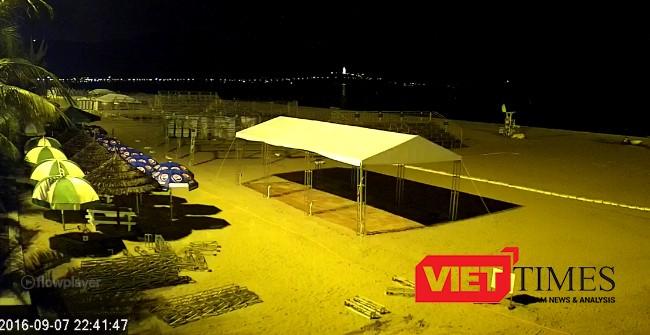 Đà Nẵng, camera, giám sát, trực tuyến, an ninh, giao thông, VietTimes
