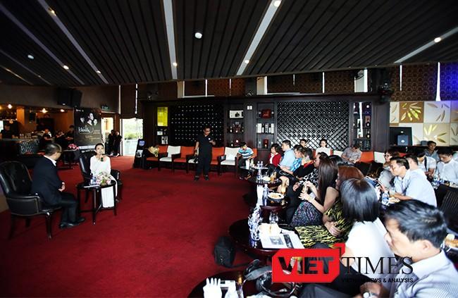 Đà Nẵng, Khánh Ly, Tuấn Ngọc, Quang Thành, Biết đâu nguồn cội, chuyện tình, VietTimes