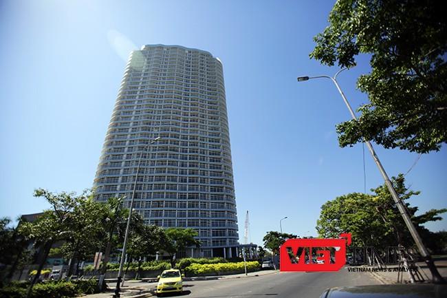 Đà Nẵng, bất động sản, Savills, biệt thự, khách sạn, nghỉ dưỡng, du khách, Hà Nội, 80%, VietTimes