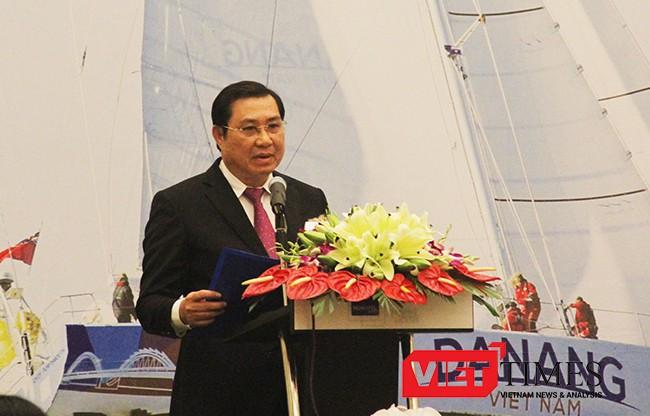 Đà Nẵng, thể thao, du lịch, họp bàn, phát triển, Phó Thủ tướng, Vũ Đức Đam, VietTimes