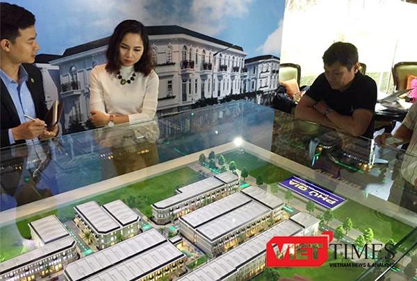 Đà Nẵng, Bất động sản, Novaland, có mặt, thị trường, ông lớn, VietTimes